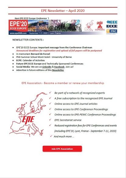 2020-04_EPE_Newsletter_0105_Cover